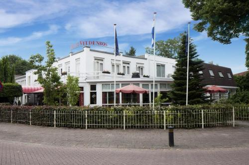 Fletcher Hotel Restaurant Veldenbos