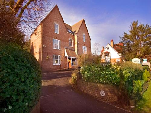 Marlborough House Hotel - B&B Oxford
