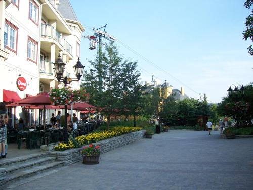 Mont-Tremblant Getaway Photo