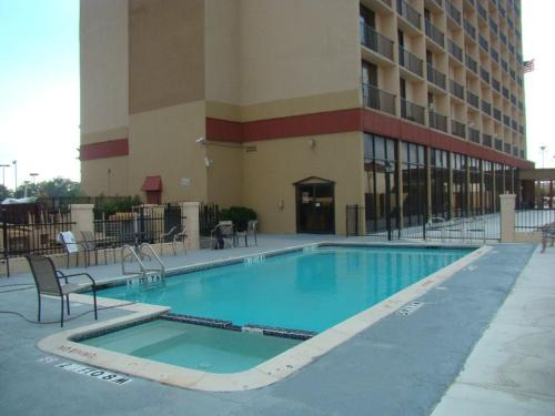 Romana Hotel - Houston Southwest Photo
