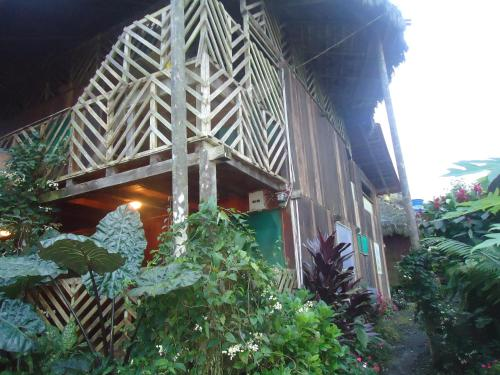Hosteria Eco Lodge Latorre Photo