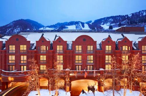 St. Regis Resort Aspen, Aspen, USA, picture 20