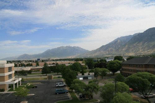 Hampton Inn Provo Photo