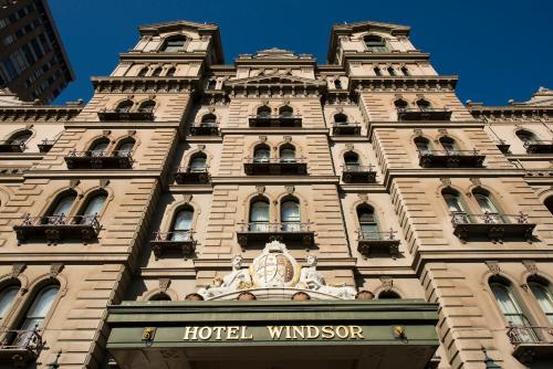 The Hotel Windsor photo 2