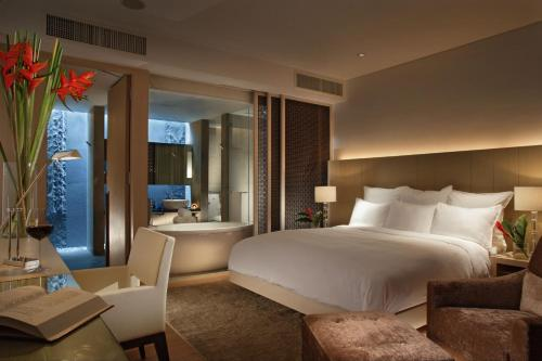 Singapore Marriott Tang Plaza Hotel photo 8