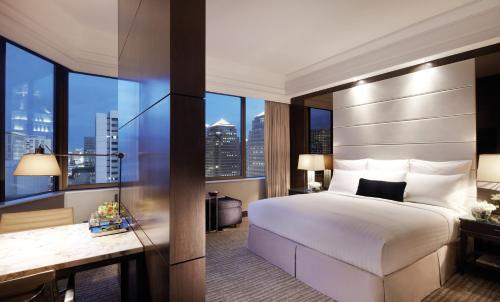 Singapore Marriott Tang Plaza Hotel photo 9