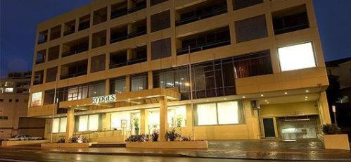 Rydges Wollongong Photo