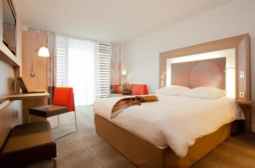 Novotel Paris Les Halles photo 13