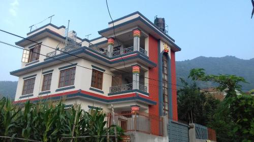 Bhrikuti Home Stay, 加德满都