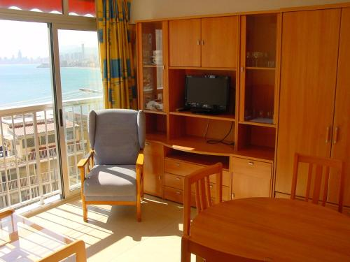 Apartamentos Las Carabelas Benidorm