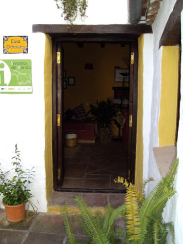 Casa Ochavita