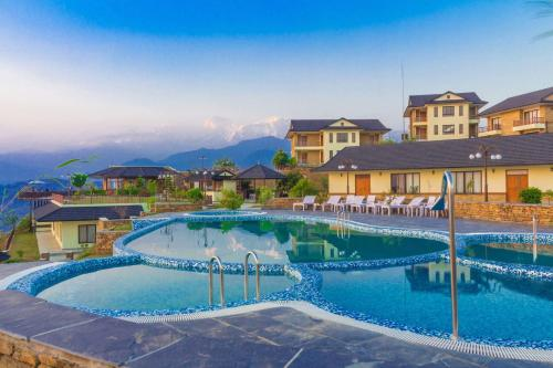 Rupakot Resort, Pokhara