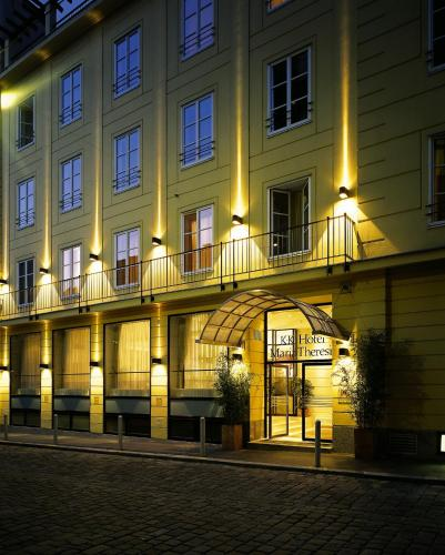K+K Hotel Maria Theresia photo 2