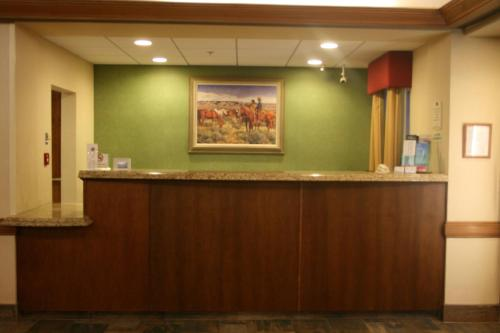 Fairfield Inn & Suites Steamboat Springs Photo