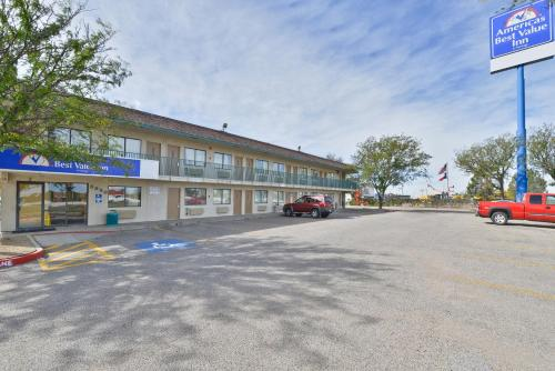 Americas Best Value Inn Amarillo Airport/Grand Street Photo