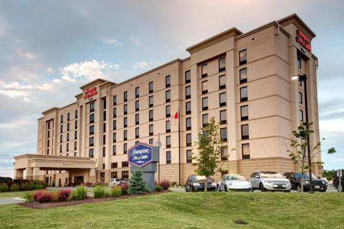 Hampton Inn & Suites by Hilton Halifax - Dartmouth Photo