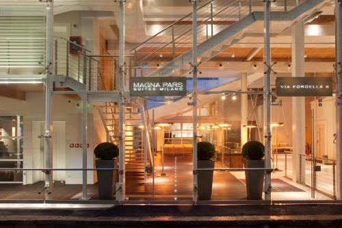 Hotel Magna Pars - Small Luxury Hotels of the World impression