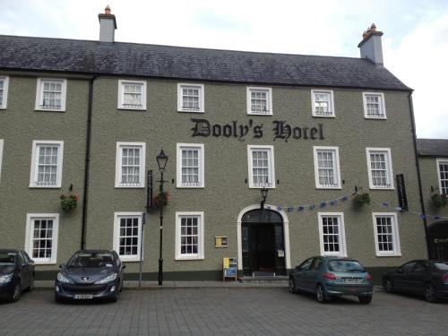 Photo of Dooly's Hotel Hotel Bed and Breakfast Accommodation in Birr Offaly