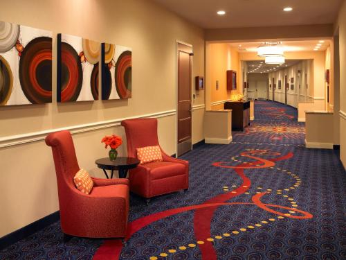 Chicago Marriott Oak Brook Photo