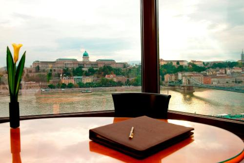Sofitel Budapest Chain Bridge photo 30