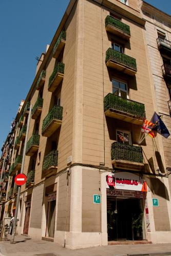 Be Ramblas Guest House photo 8