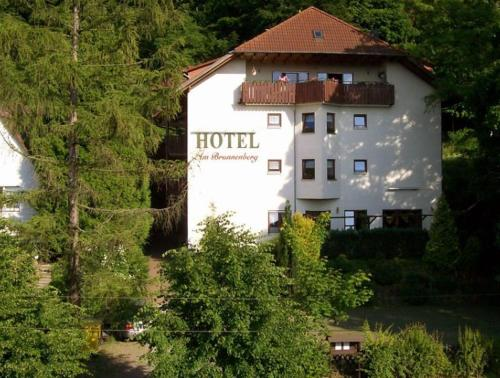 Hotel garni Am Brunnenberg