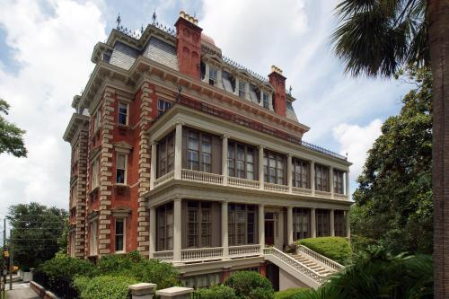 Wentworth Mansion, Charleston, USA, picture 14