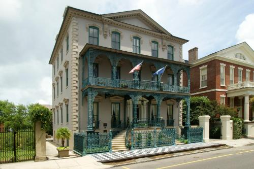 John Rutledge House Inn Photo