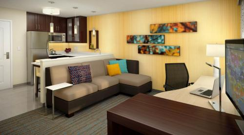 Residence Inn Denver Cherry Creek Photo