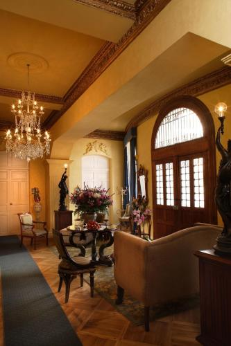 Boutique Hotel Mansion del Angel Photo