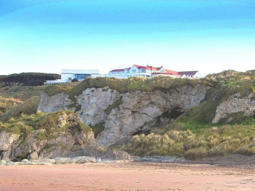 Photo of Royal Court Hotel Hotel Bed and Breakfast Accommodation in Portrush Derry
