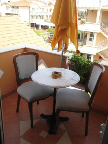 Apartments and Rooms Holiday, Улцинь
