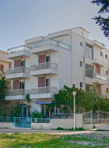 Hotel Hellas in kos - 2 star hotel