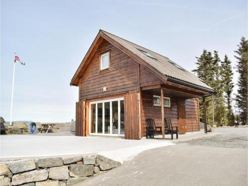 Two-Bedroom Holiday Home in Sveio, Sveio