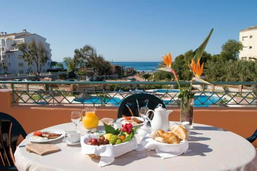 Marbella Beach Resort, Михас-Коста