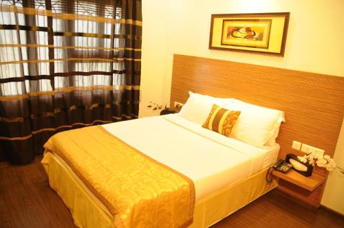 Executive Comfort T. Nagar - chennai -