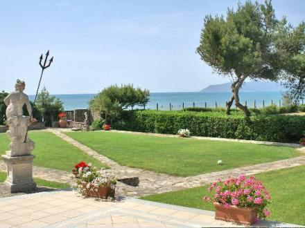 Holiday Home On the beach Albinia - Grosseto