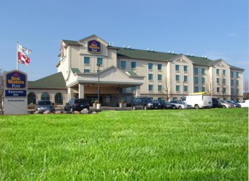 Best Western Plus Executive Inn photo 42