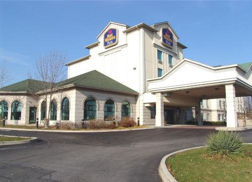 Best Western Plus Executive Inn photo 46
