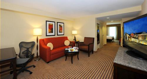 Hilton Garden Inn Columbia/Northeast Photo