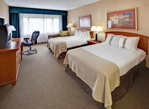 Holiday Inn Rapid City - Rushmore Plaza Photo