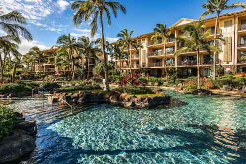 Koloa Landing Resort at Po'ipu, Autograph Collection Photo