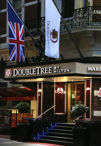 DoubleTree by Hilton Hotel London - Marble Arch photo 9