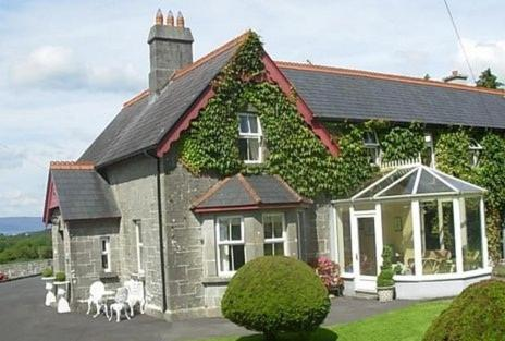 Photo of Ballykine House Hotel Bed and Breakfast Accommodation in Cong Mayo