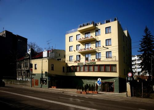 Hotel Matyk