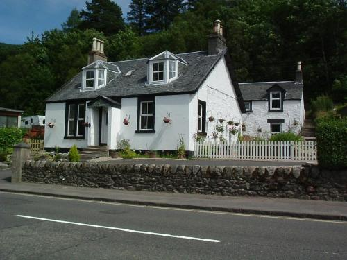 Photo of Argyll View B&B Hotel Bed and Breakfast Accommodation in Arrochar West Dunbartonshire