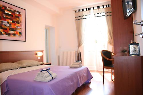 Bed & Breakfast B&B Milano Bella