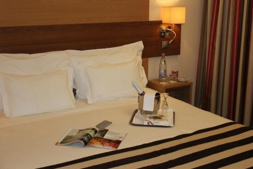 Hotel Principe Lisboa photo 47