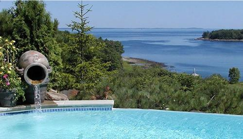 Island View Inn in Ram island from $109
