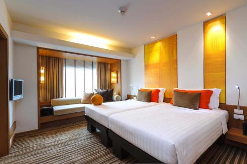 DusitD2 Chiang Mai Hotel, Chiang Mai, Thailand, picture 27